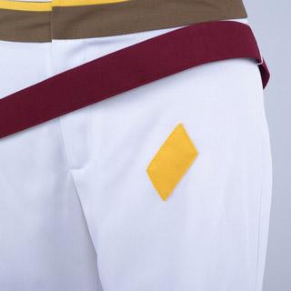 うたの☆プリンスさまっ♪ マジLOVE2000% 神宮寺 レン  コスプレ衣装 (新しいバージョン)