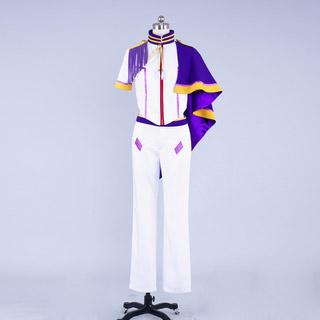 うたの☆プリンスさまっ♪ マジLOVE2000% 一ノ瀬 トキヤ コスプレ衣装 新しいバージョン