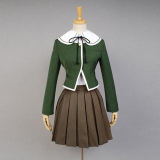 Danganronpa Chihiro Fujisaki Cosplay Costume