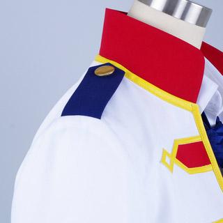 うたの☆プリンスさまっ♪ マジLOVE2000% 寿 嶺二  コスプレ衣装
