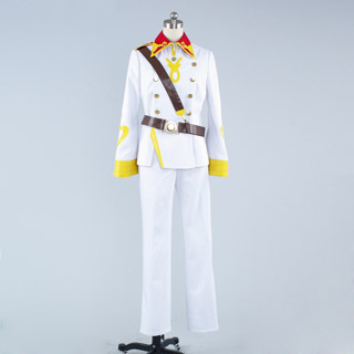 Test Version Five Only Valvrave the Liberator L-elf Karlstein Cosplay Costume