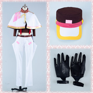 Uta no Prince-sama Syo Kurusu Luxury Cosplay Costume