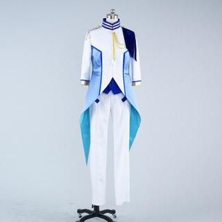 Uta no Prince-sama Masato Hijirikawa Luxury Cosplay Costume