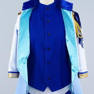 うたの☆プリンスさまっ♪ マジLOVE2000% 聖川 真斗  豪華バージョン コスプレ衣装
