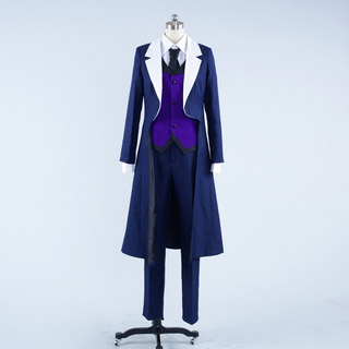 Makai Ouji: Devils and Realist Kevin Cecil Cosplay Costume
