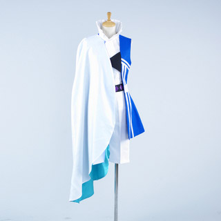Makai Ouji: Devils and Realist Sitori Cosplay Costume