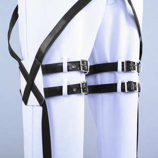 進撃の巨人 調査兵団 ミカサ・コスプレ衣装