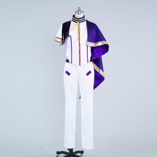 うたの☆プリンスさまっ♪ マジLOVE2000% 一ノ瀬 トキヤ(いちのせ トキヤ) 豪華バージョン コスプレ衣装