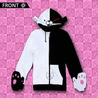 Danganronpa monokuma Cosplay Costume