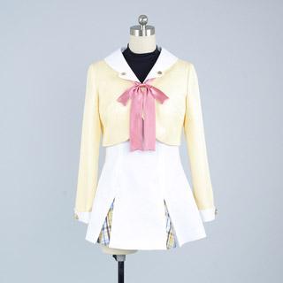 Magical Suite Prism Nana Asuka Asagi Cosplay Costume