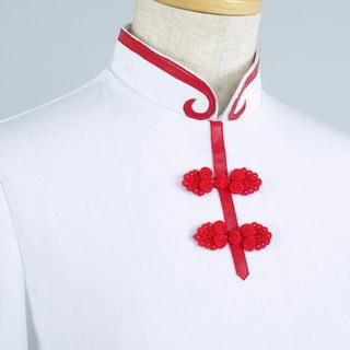 劇場版銀魂完結篇 神楽 かぐら コスプレ衣装