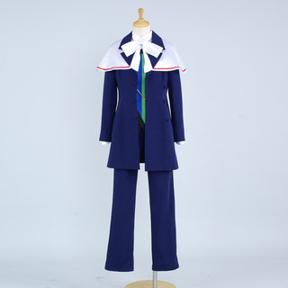 Makai Ouji: Devils and Realist William Twining Cosplay Costume