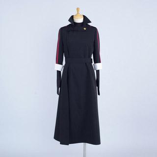 劇場版銀魂完結篇 志村新八(しむら しんぱち) コスプレ衣装