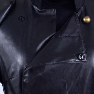 劇場版銀魂完結篇 志村新八(しむら しんぱち) コスプレ衣装 ver2