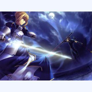 Fate/Zero アルトリア ベッドカバー、オリジナル布団カバー、アニメシーツ