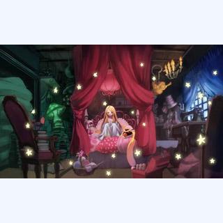 輪るピングドラム 高倉 陽毬(ひまり) ベッドカバー、オリジナル布団カバー、アニメシーツ