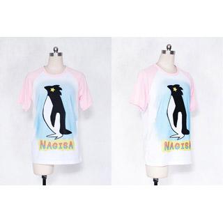 Free! 葉月 渚(はづき なぎさ) Tシャツ コスプレ衣装
