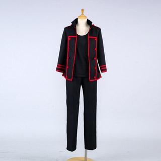 Uta no Prince-sama Ranmaru Kurosaki Cosplay Costume