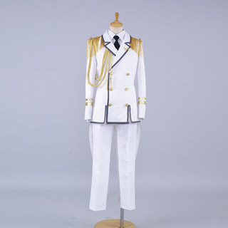 Uta no Prince-sama Shining All Star CD QUARTET★NIGHT Cosplay Costume