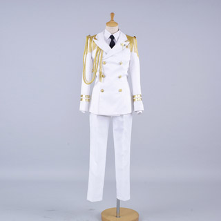 Uta no Prince-sama Shining All Star CD RAINBOW☆DREAM Cosplay Costume
