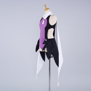 Fate/kaleid liner プリズマ☆イリヤ 美游·エーデルフェルト  変装  コスプレ衣装