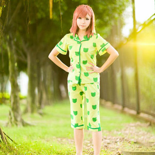 とある科学の超電磁砲S 御坂 美琴(みさか みこと) パジャマ コスプレ衣装