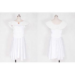 うたの☆プリンスさまっ♪ マジLOVE2000% 七海 春歌(ななみ はるか)洋服 コスプレ衣装