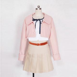 うたの☆プリンスさまっ♪ マジLOVE2000% 七海春歌(ななみ はるか) 私服 コスプレ衣装