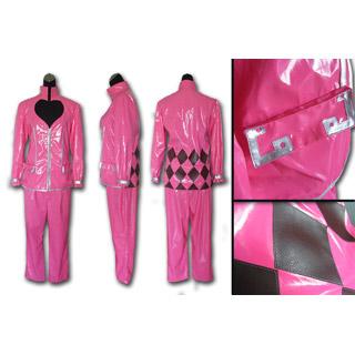ジョジョの奇妙な冒険  ジョルノ・ジョバァーナ コスプレ衣装