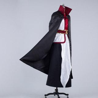 マギ 練紅炎(れん こうえん) コスプレ衣装 ver2