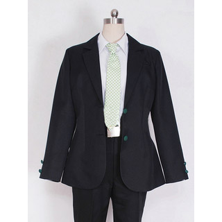BROTHERS CONFLICT Natsume Asahina Cosplay Costume