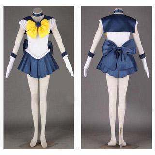 美少女戦士セーラームーン 天王はるか(てんおう はるか) コスプレ衣装