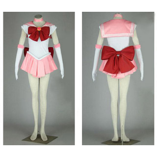 Sailor Moon Chibiusa Cosplay Costume