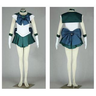 美少女戦士セーラームーン 海王みちる(かいおう みちる) コスプレ衣装