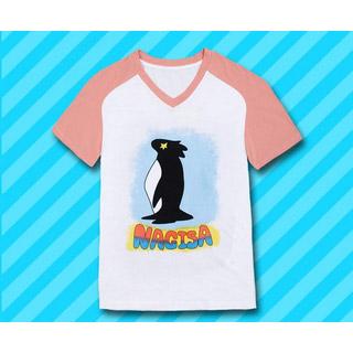 Free! Nagisa Hazuki T-shirt Cosplay Costume