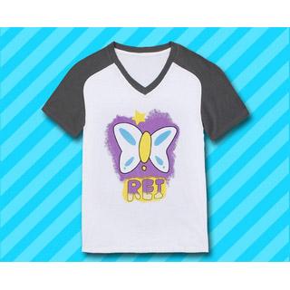 即納◆ Free! 竜ヶ崎 怜 Tシャツ コスプレ衣装 XLサイズ