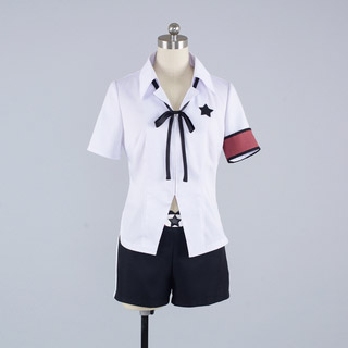 Test Version Ten Only Day Break Illusion Seira Hoshikawa Cosplay Costume