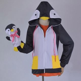 Free! 葉月 渚(はづき なぎさ) ペンギン コスプレ衣装