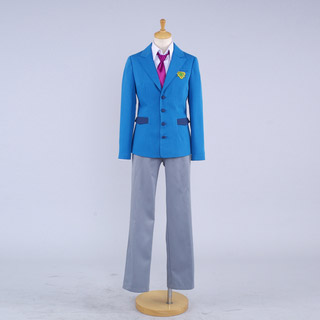 Test Version Ten Only Valvrave the Liberator Haruto Tokishima Cosplay Costume