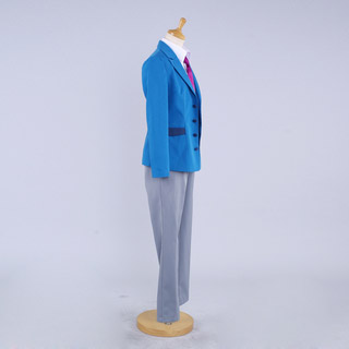 革命機ヴァルヴレイヴ 時縞 ハルト  コスプレ衣装
