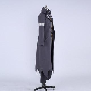 神さまのいない日曜日 人喰い玩具/キヅナ・アスティン コスプレ衣装