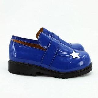 東方project 東風谷早苗  コスプレ靴
