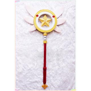 Fate/kaleid liner プリズマ☆イリヤ ルビー  魔法の杖  コスプレ道具