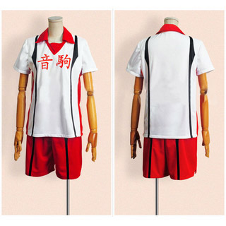 Haikyu!! Kenma Kozume Uniform Cosplay Costume