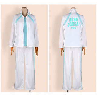 Haikyu!! Toru Oikawa Uniform Cosplay Costume