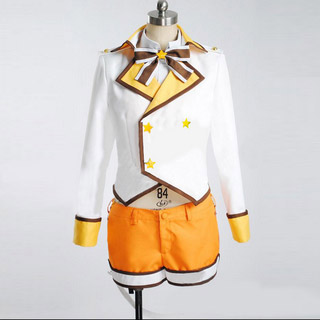 Fantasista Doll Sasara Cosplay Costume