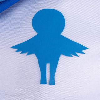 Free! 別冊spoon.2Di 松岡凛 コスプレ衣装(セーラー服)