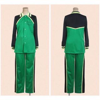 Kuroko's Basketball Kirisaki Uniform Cosplay Costume