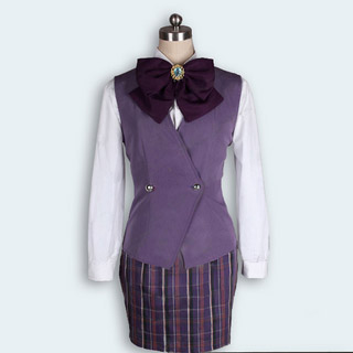 The Devil Is a Part-Timer!  Emi Yusa/Emilia Justina  Cosplay Costume