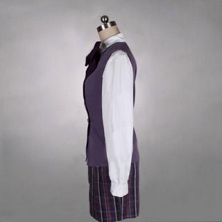 はたらく魔王さま! 遊佐 恵美(ゆさ えみ)/エミリア・ユスティーナ コスプレ衣装